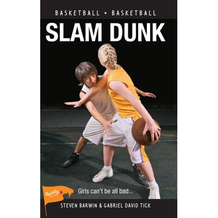 Slam Dunk - eBook (Nike Dunk Sb Low Dunk)