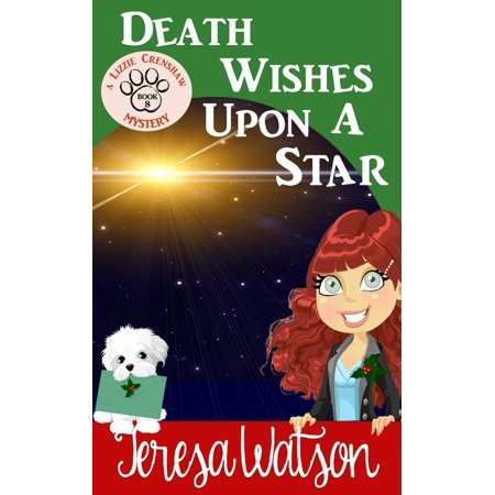 Death Wishes Upon a Star - eBook (Wish Upon A Star Costumes)