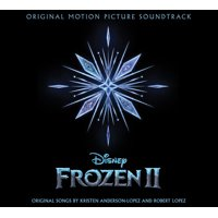 Frozen 2: The Songs (Various Artists) (CD)