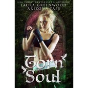 Torn Soul - eBook