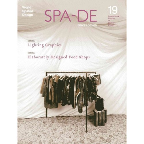 Spa-de 19: International Review of Interior Design