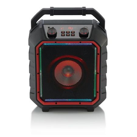 Blackweb Bluetooth Party Speaker, Medium