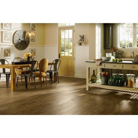 Armstrong  Rustics Premium Laminate Flooring Pack  15 14 Square Feet Per Case Pack