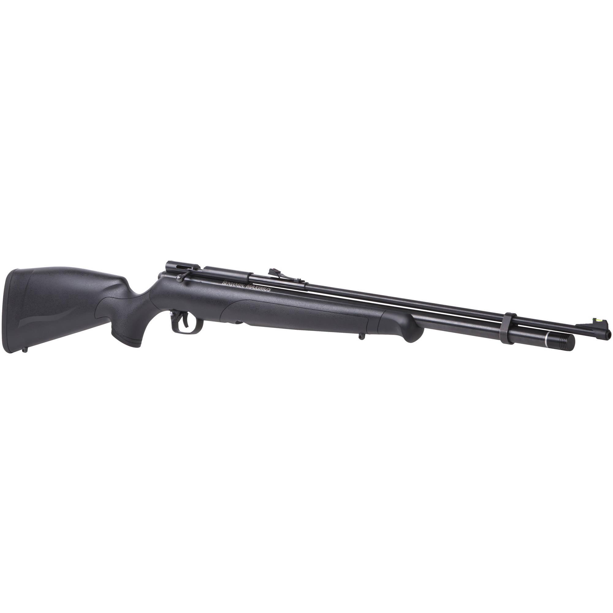 Benjamin Maximus .22 Caliber PCP Air Rifle, All-Weather Stock by Crosman Corporation