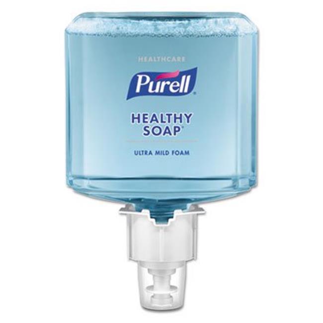 GOJO Industries 507502 1200 ml Healthcare Healthy Soap Ultramild Foam Dispenser