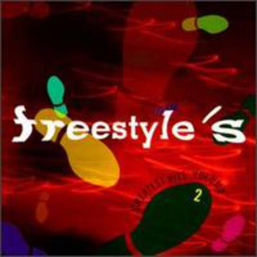 Freestyle's Greatest Hits 2 / Various