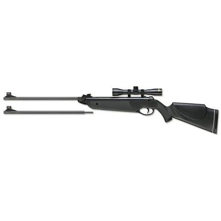 Beeman DC Air Rifle Combo w/4 x 32 scope & mounts