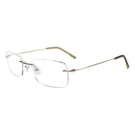 Eyeglasses CALVIN KLEIN CK 7503 041 LIGHT GOLD (Kleine Gold Frames)