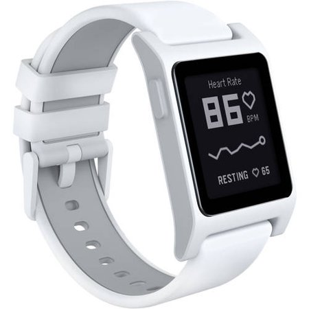 Pebble Health 2 Heart-Rate Fitness Tracker