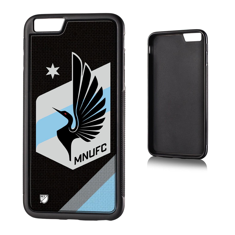 Minnesota United FC MNUFC Solid Bump Case for iPhone 6 Plus