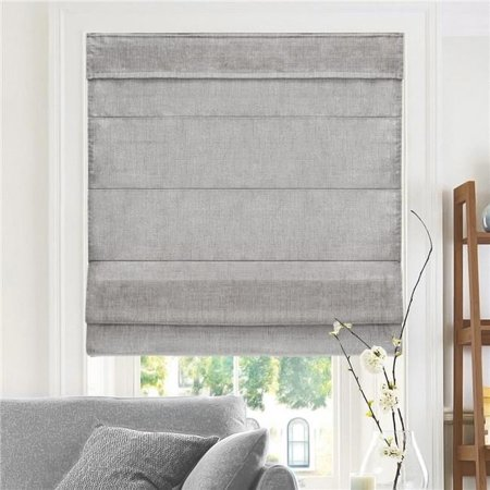 Chicology Rmbd2964 Cordless Roman Shades Amp Soft Fabric