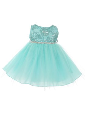 4c17bf565 Baby Girls Dresses - Walmart.com