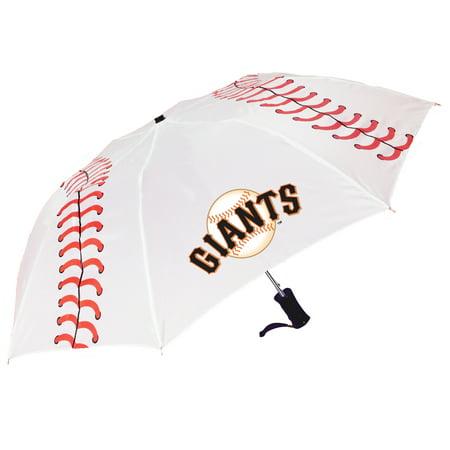 - Storm Duds San Francisco Giants Baseball Folding Umbrella - No Size