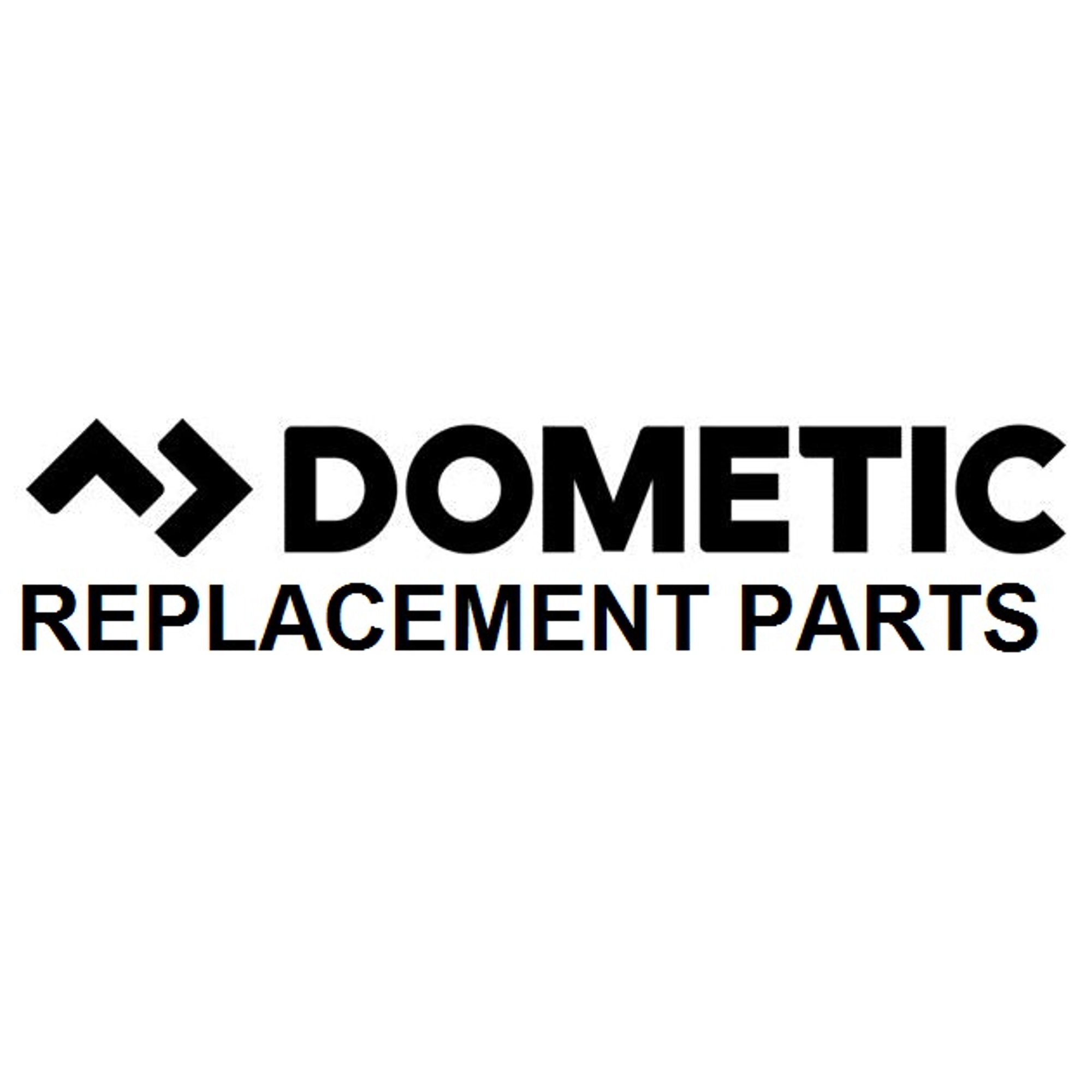 Dometic 2932641034 Refrigerator Trim Replacement For Dometic RM2862