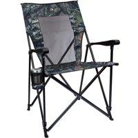 GCI Outdoor Camo Eazy Chair XL