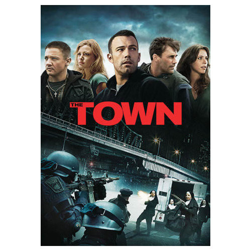 The Town (Theatrical) (2010)