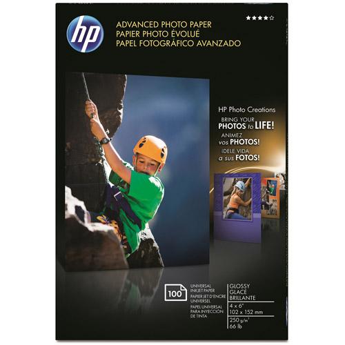 HP C6039A Premium Glossy Photo Paper