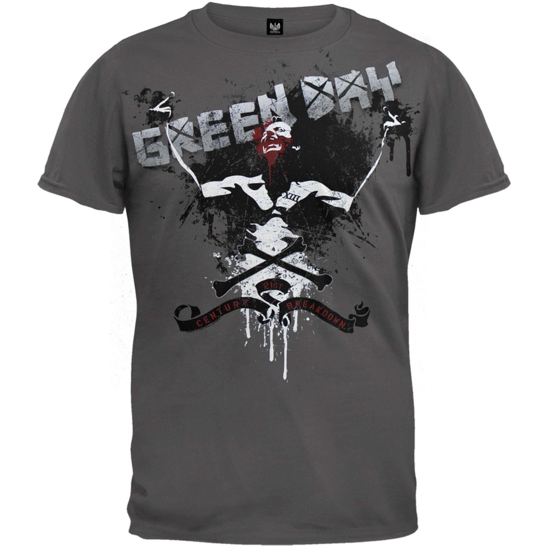 Green Day - Finger Tour T-Shirt