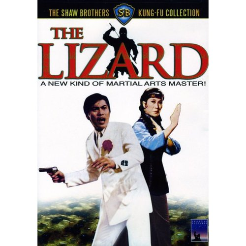 The Lizard (Chinese) (Widescreen)