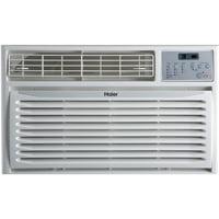 Haier 10,000 BTU 'Through the Wall' Air Conditioner 115V