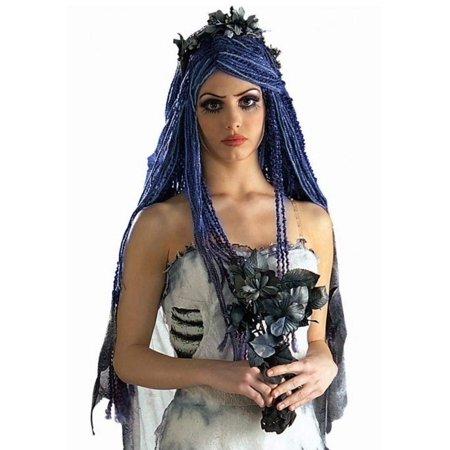 The Corpse Bride Bouquet - Corpse Paint Halloween