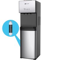 Avalon Commercial Grade Self Cleaning Bottleless Water Cooler (NSF Certified Filter)