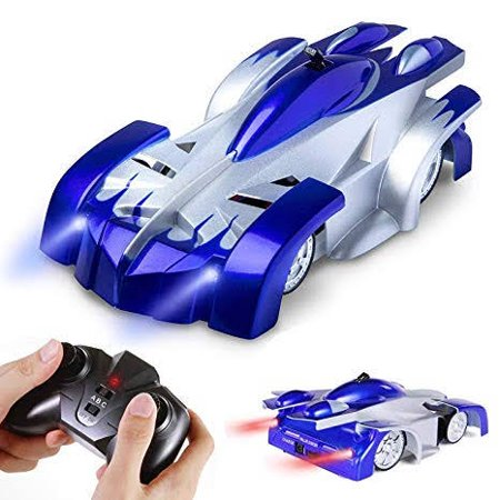 Christmas Toys For 12 Year Olds.Car Toys For 6 12 Year Old Boys Joy Fun Wall Climbing Car Rc