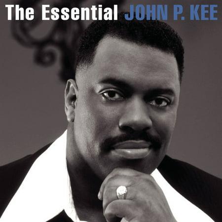 The Essential John P. Kee (CD) (He Ll Welcome Me John P Kee)