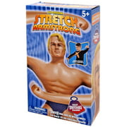 The Original Stretch Armstrong Mini Stretch Armstrong Action Figure
