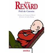 Poil de Carotte - eBook