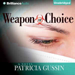 Weapon of Choice - Audiobook
