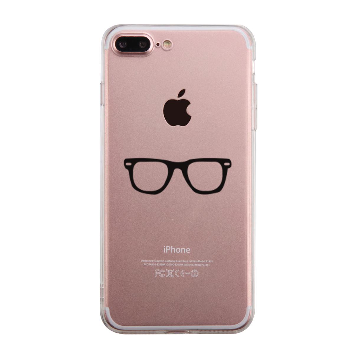 cover iphone 7 nerd