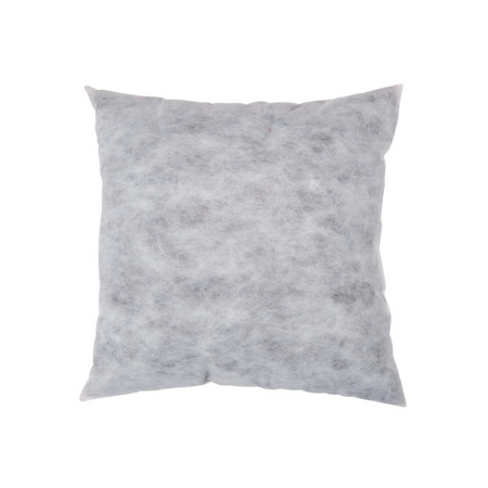 26quotx 26quot non woven square pillow insert walmartcom for 26 inch square pillow insert