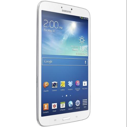 Samsung Galaxy Tab 3 SM-T3100ZWSXAR Tablet PC - 1.5 GHz Dual-Core (Refurbished)