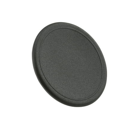 (Large Replacement Knob Fits Le Creuset Round Shallow Oval Casserole Lid w/ Screw)