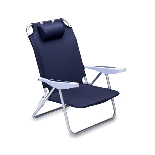 Freeport Park Ronald Reclining Beach Chair