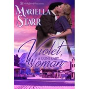 Violet, A Country Woman - eBook