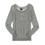 AGB Womens Modern Romance Pullover Sweater