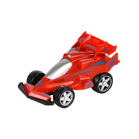 Formula One Racer - Rev Up And Go Friction 4