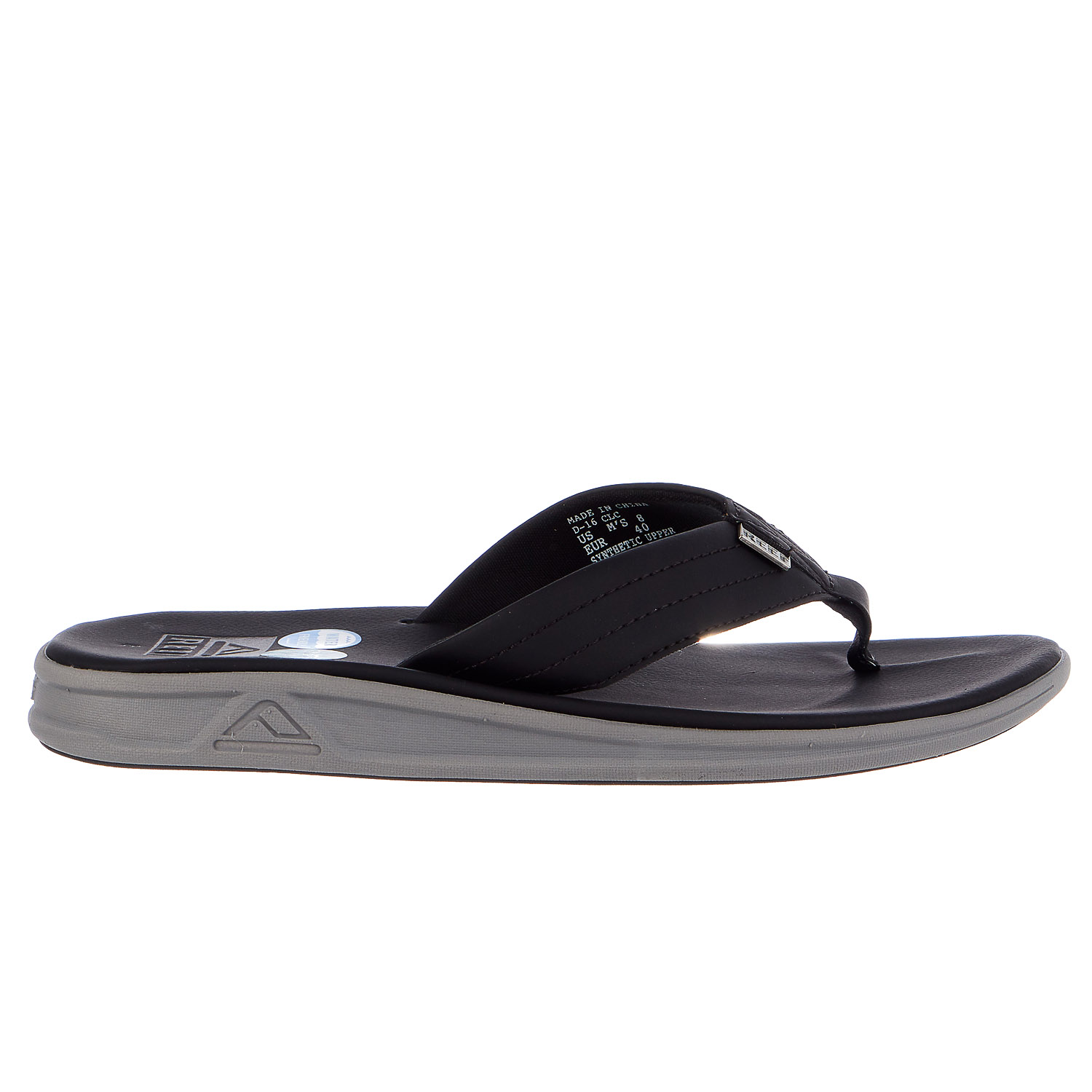 Reef Rover SL Flip Flop (Men) at HauteLook - Mens Slides - Mens Flip-Flops & Sandals
