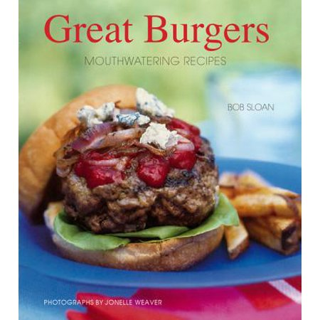 Great Burgers - eBook