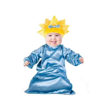 Baby Maggie Simpson Costume - Kids Bart Simpson Costume