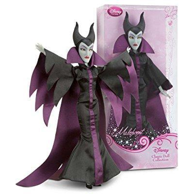 Maleficent Classic Doll 12 Walmart Com