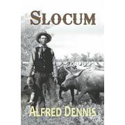 Slocum (Paperback)