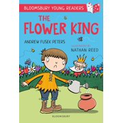 The Flower King: A Bloomsbury Young Reader - eBook