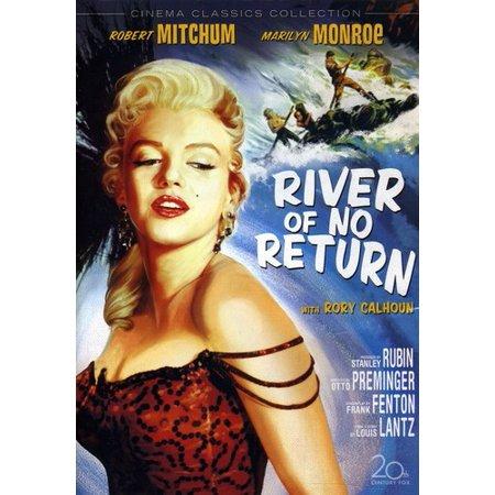 River of No Return (DVD) - Return To Halloweentown 2