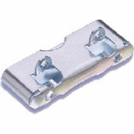 - Southco R2-0257-02 Zinc Plated Steel Draw Latch Receptacle, Concealed (Pack of 2)