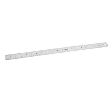 Metric Range (Unique Bargains Double Scales Metric 0-50cm 0-20