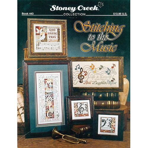 Stoney Creek Stitching To The Music