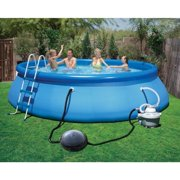 Swim Time SolarPro XD3 Solar Dome Heater for Above-Ground Pools